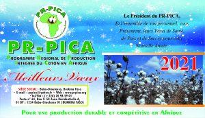 Carte de voeuxPR-PICA2021